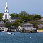 A Nantucket shop closed temporarily for a mental health break. Staff said a 'boiling point' was reached with customers over masks. 3