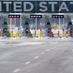 Canada border guards vote to strike days ahead of border opening 8