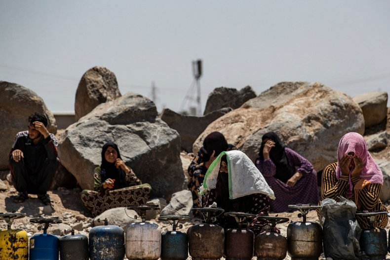 Russia Won't Re-Open Border Crossing Into Syria for Humanitarian Aid Deliveries 1