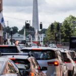 'Hell on wheels:' Experts predict a tough commute when most offices reopen this fall 7