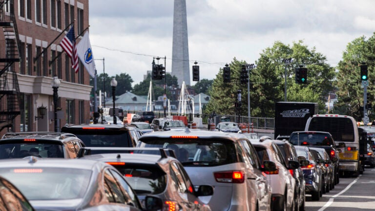 'Hell on wheels:' Experts predict a tough commute when most offices reopen this fall 1