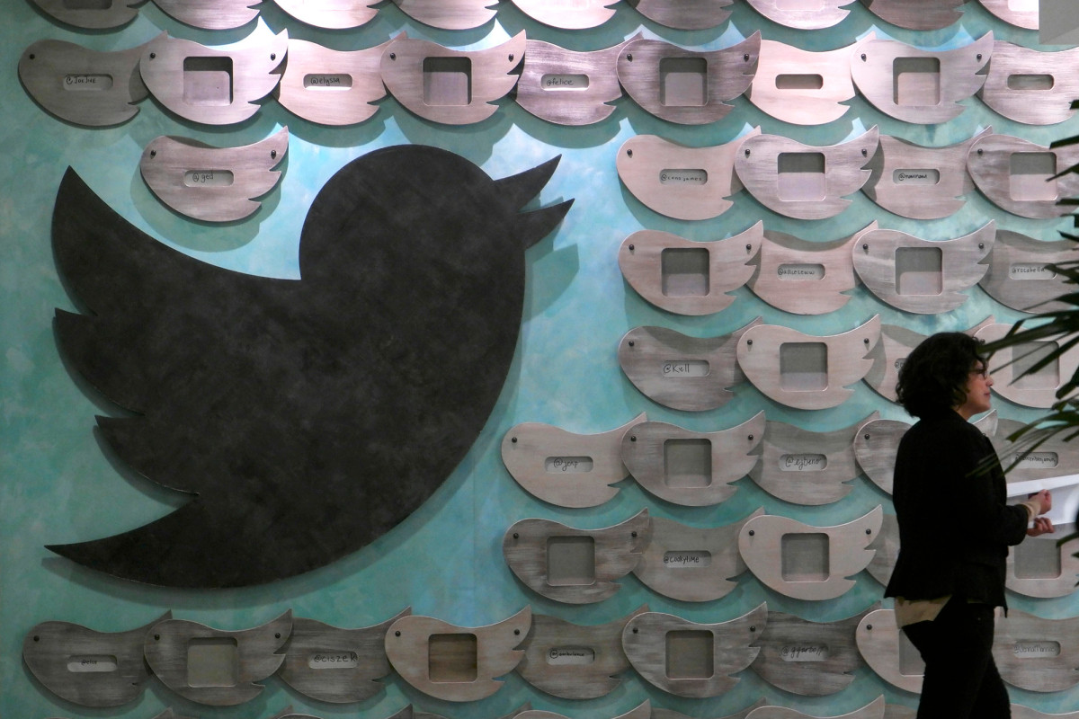 Twitter closes NYC, San Francisco offices again due to Delta variant surge 1