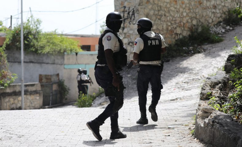 U.S. Sending Senior FBI, DHS Officers to Assist Haiti in Aftermath of Moïse Assassination 1
