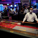 Nevada reinstates mask rule for most of state, including Las Vegas, Reno, Tahoe 8