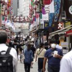 Japan expands coronavirus emergency after record spikes amid Olympics 8
