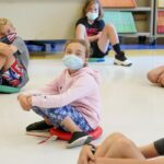 California to require face masks in schools this fall, despite new CDC guidance 5