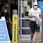 Walmart mandates masks for all workers in some areas 20