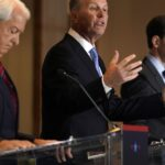Republicans go after Newsom, mask mandates and critical race theory in recall debate 7