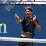 Stefanos Tsitsipas' long breaks still dominating conversation on US Open day 2 7