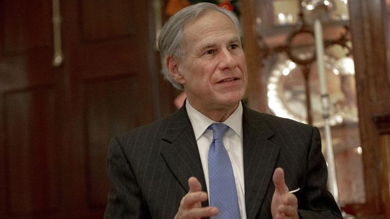 Texas Gov. Greg Abbott tests positive for Covid after banning mask, vaccination mandates 1