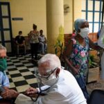 Overwhelmed by Coronavirus, Cuba's Vaunted Health System Is Reeling 5