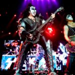 KISS postpones shows after band members test positive for Covid-19 7