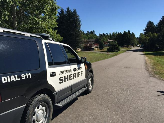 Jefferson County Sheriff's Office agrees to routine patrols, investigations in Morrison 1