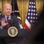 Analysis: Biden shows he's ready to make drastic moves in Covid-19 fight -- even if he's not sure they're legal 5