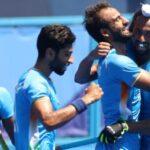 Indian men's hockey team dedicates Olympic bronze medal to doctors, Covid-19 frontline 'warriors' 7