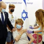 Israelis told to 'stop embracing', elderly urged to get booster as Covid-19 cases spike 5