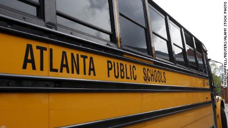 Parents defend Atlanta principal after mom claims that Black students were assigned classes by race 1