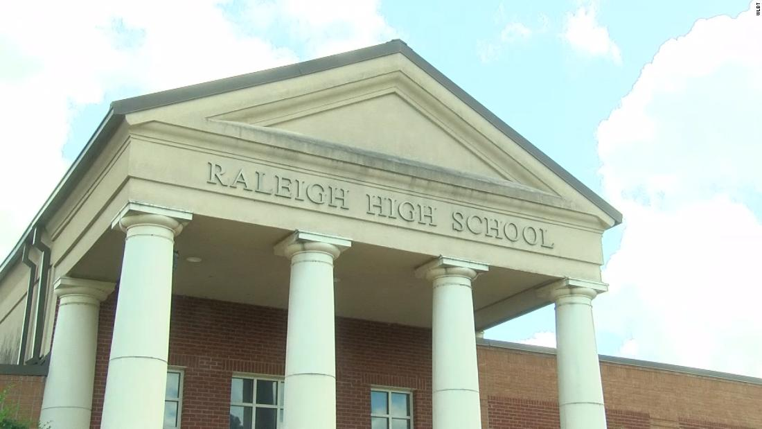 Mississippi eighth grader dies a day after positive coronavirus test 1