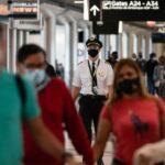 TSA to extend transportation mask mandate into January 5