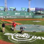 Red Sox 2022 schedule: Season opens March 31 vs. Rays 7