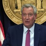 'Get the hell out': De Blasio says 'narcissist' Cuomo isn't helping New Yorkers by staying in office 8