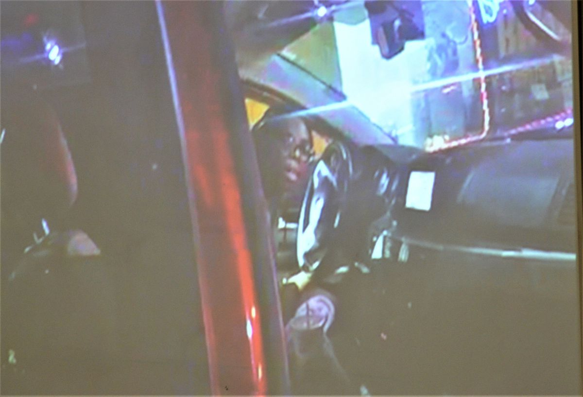 Dolton police chief releases video of officer's fatal shooting of 19-year-old woman 1
