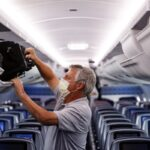 TSA extends to January mask rule for airline passengers 5