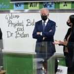 The Morning Briefing: Biden Weaponizes Dept. of Education to Become the COVID Mask Gestapo 13