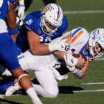 Whicker: San Jose State striking a blow for college football's underclass 7