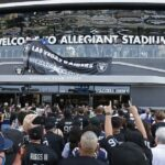 Raiders become first NFL team to require fans to show proof of COVID-19 vaccination 6