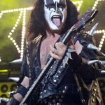 Gene Simmons of KISS tests positive for COVID-19 while bandmate recovers; four shows postponed 5