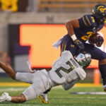 Cal depth chart features a surprise at running back ahead of opener vs. Nevada 6