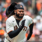 SF Giants' Cueto returns from COVID-19 IL after one day, Longoria gets cortisone shot 8
