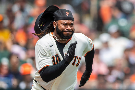 SF Giants' Cueto returns from COVID-19 IL after one day, Longoria gets cortisone shot 1