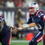 NFL insider shared texts from reported Patriots source on the team's early view of Mac Jones 6