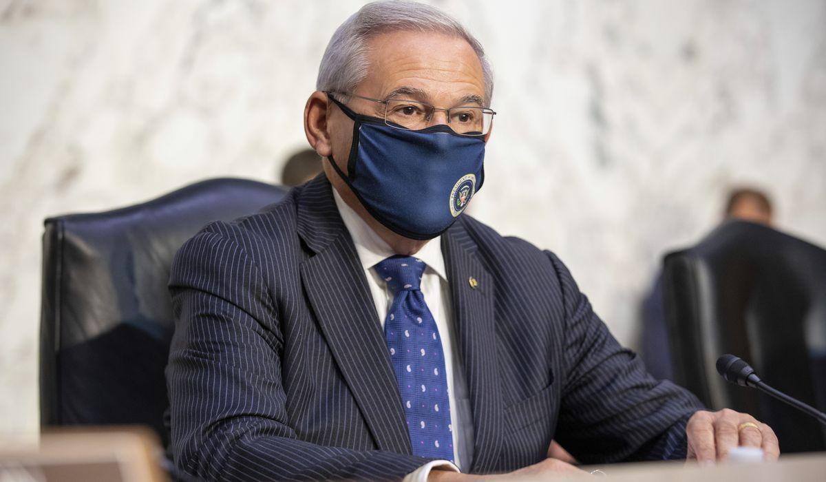 Senators press for 9/11 transparency, declassification of Saudi links 1