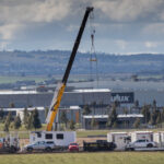 Satan Soldiers In Australia: Construction Of Mickleham Quarantine Camp Starts — 6