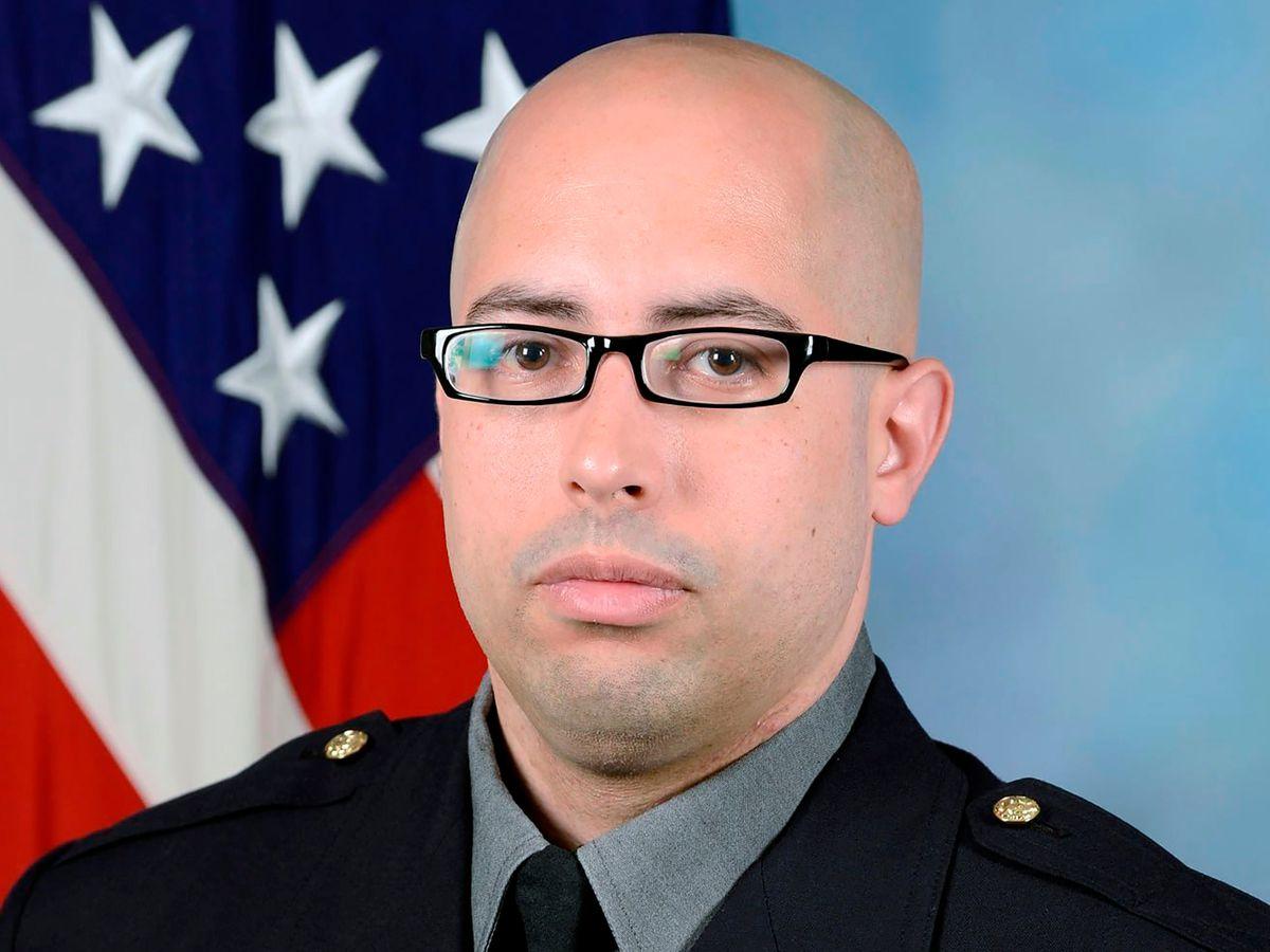 New details emerge after attack on Pentagon police officer 1
