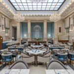 Grana opens at the Langham with breakfast and lunch 7