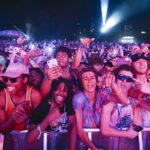 Health officials urge COVID tests for Lollapalooza goers. Crowds were 'literally pressed against each other, maskless,' says one attendee planning to get screened. 5