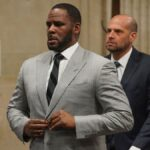 R Kelly's federal conspiracy trial in New York set to get underway with opening statements Wednesday 4