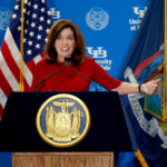 Gov. Kathy Hochul wants mandated COVID testing in NY schools for unvaccinated workers 5