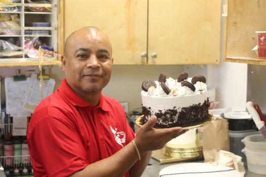 San Jose bakery thrived staying open during pandemic 1
