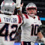 Mac Jones closes out strong as Patriots win preseason finale 11