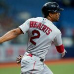 Red Sox star Xander Bogaerts tests positive for COVID-19 6
