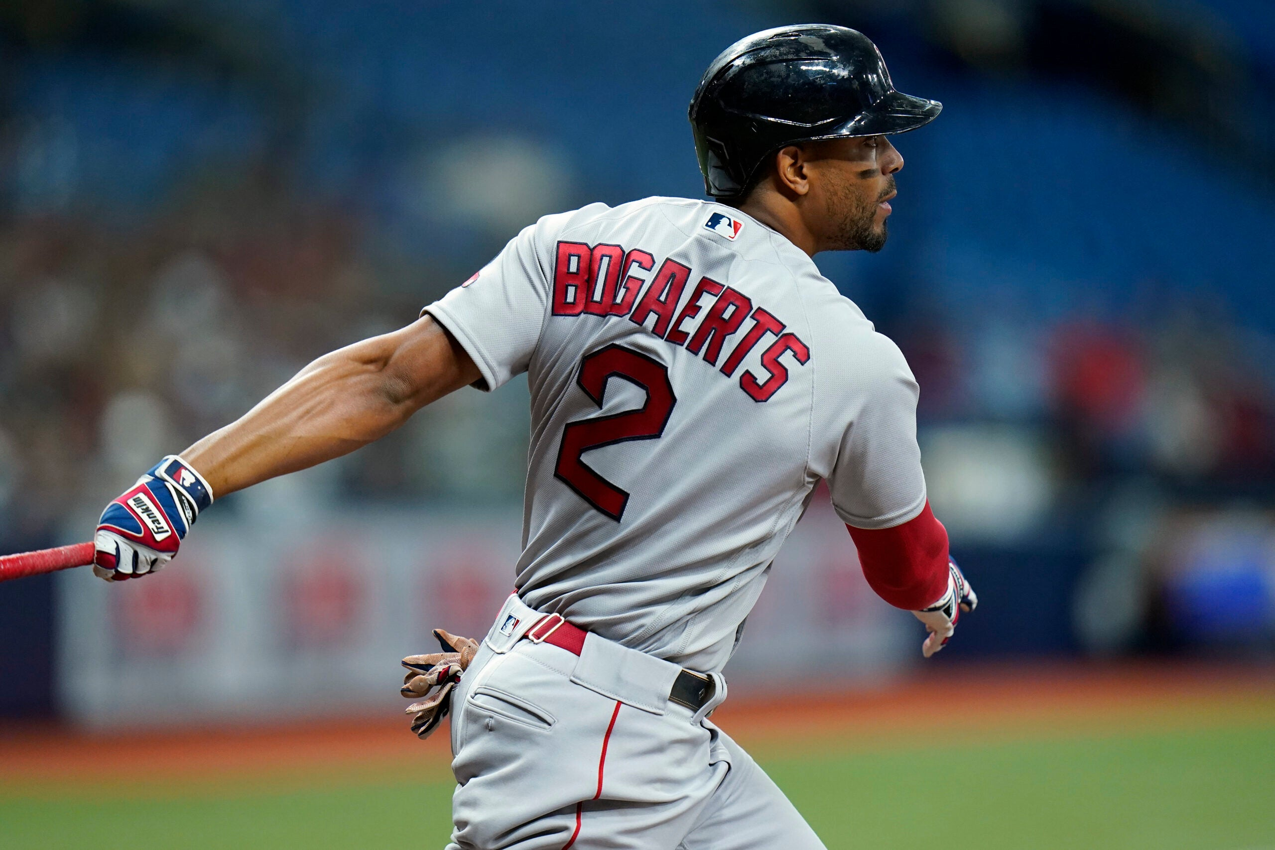 Red Sox star Xander Bogaerts tests positive for COVID-19 1