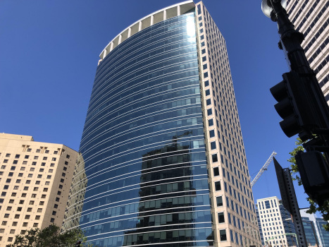 $300 million-plus: Iconic downtown Oakland office tower lands buyer 1