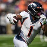 Broncos Mailbag: KJ Hamler or Tim Patrick as the third receiver when season opens? 7
