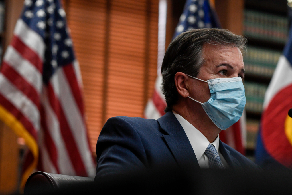 Denver to require masks in all schools and child care facilities 1