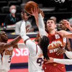 Nuggets 2021-22 preseason schedule, regular-season opener unveiled 7